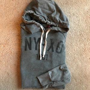 H&M Grey Hoodie